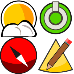 svg icons thumb