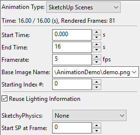 animation advanced