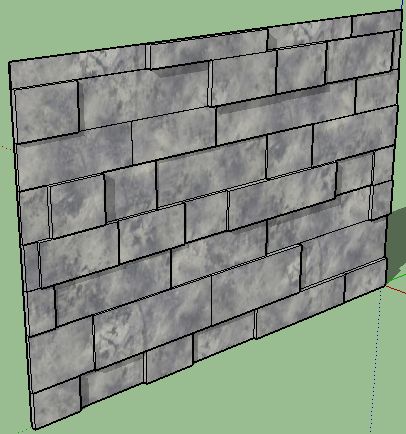 greeble brick